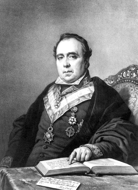 Bernardo de La Torre Rojas