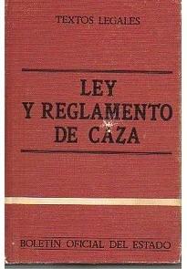 Publicación de la Ley de Caza de 1970 y su Reglamento.